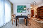 gepflegt möblierte Wohnung in ruhiger Wohnlage in Bad Honnef-Stadtmitte
