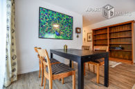 Neatly furnished apartment in quiet residential area in Bad Honnef-Center