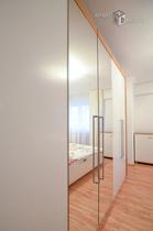 Hochwertig möblierte Balkonwohnung in ruhiger Wohnlage von Bonn-Beuel