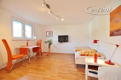 Gepflegt möblierte Singlewohnung in guter Wohnlage von Bonn-Holzlar
