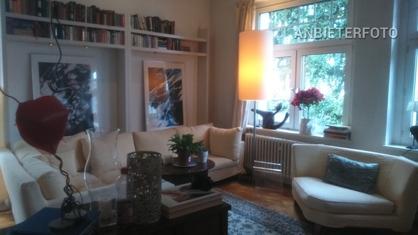 Hochwertig möblierte Einliegerwohnung in Bad Godesberg-Villenviertel