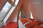 Modern möbliertes und geräumiges Dachstudio in Bonn-Vilich