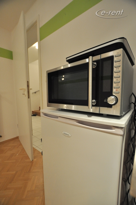 möbliertes Mini-Apartment in ruhiger Lage in Bonn Godesberg-Nord