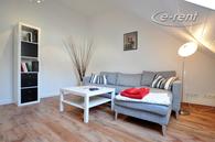 Modernized furnished old building apartment in Bonn-Nordstadt