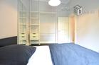 Modern und hochwertig möbliertes Singlepartment in Bonn-Weststadt