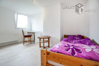 Möbliertes 3-Zimmer-Apartment in Bonn Bad Godesberg-Lannesdorf