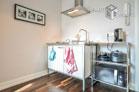 hochwertig möblierte Singlewohnung mit Vollservice in Bonner Weststadt
