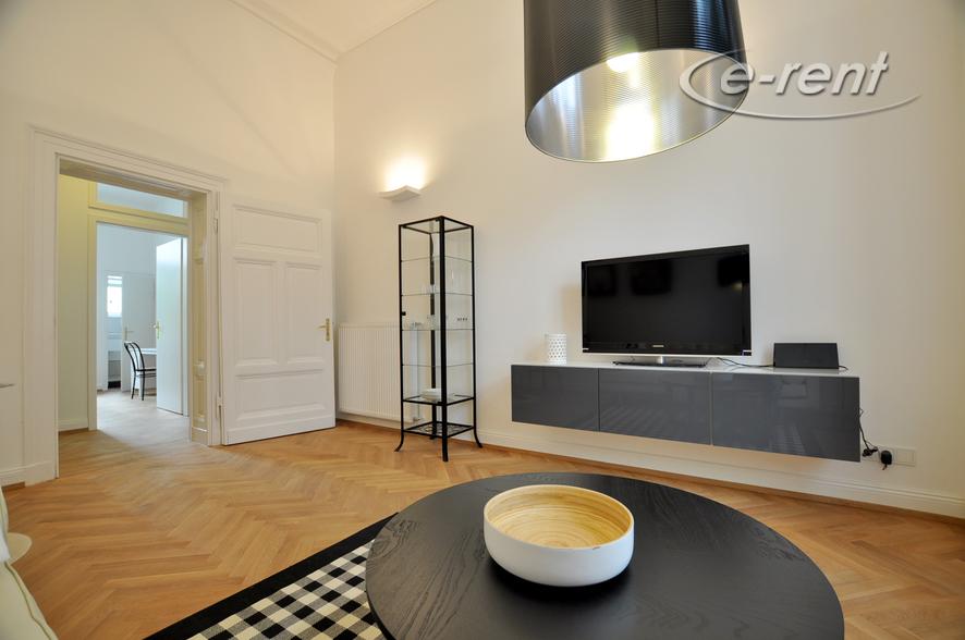 Modern möbliertes Businessapartment in bester Südstadtlage in Bonn