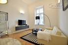 Modern furnished business apartment in the best southern down town area in Bonn