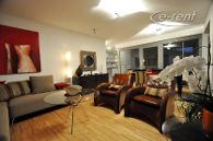 Modern möblierte helle Luxuswohnung in Bonn-Gronau/ Südstadt