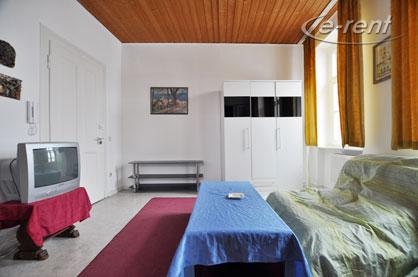 Möbliertes Apartment in zentraler Lage von Bonn-Alt-Godesberg