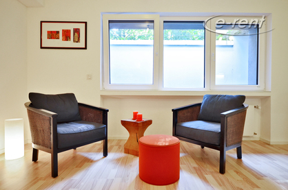 Möbliertes Apartment in Bonn-Hochkreuz nah Plittersdorf