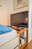 gemütliches Appartment mit kompletter Ausstattung und eigenem Eingang
