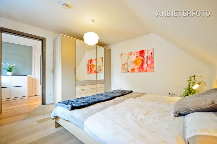 modern möblierte Wohnung in Bad Godesberg-Lannesdorf