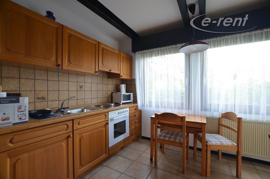 helles und gepflegtes Appartement in ruhiger und verkehrsgünstiger Lage