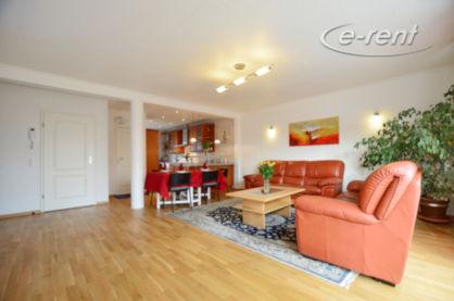 Möblierte und geräumige Wohnung in Bonn- Schweinheim