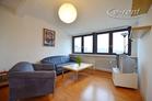 Möblierte und geräumige Wohnung mit schönem Ausblick in Bonn-Zentrum