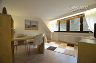 Möblierte und gepflegte Wohnung in ruhiger Lage in Bonn-Friesdorf