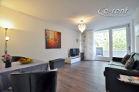 Modern furnished balcony apartment in Bonn-Bad Godesberg-Muffendorf