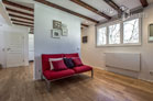 Möbliertes und elegantes Studio-Apartment der Top-Kategorie in Bonn-Südstadt