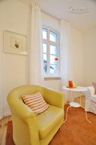 bei Bonn: charmant möblierte Altbauwohnung in Königswinter