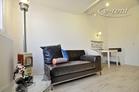 Modern furnished single apartment in Bonn-Südstadt