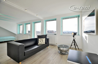 Modern möbliertes Apartment der Top-Kategorie in Bonn-Gronau