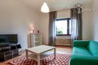 Funktionell möblierte Wohnung in ruhiger Lage von Bonn-Plittersdorf