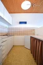 1 room apartment in a convenient location