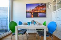 Modern möblierte Maisonette der Top-Kategorie in Bonn-Altstadt/ Macke-Viertel