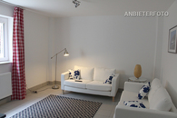Furnished and bright single apartment in good location of Bonn-Dottendorf