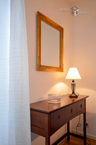 Hochwertig möblierte und geräumige Wohnung in Bonn-Muffendorf