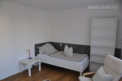 Chic furnished WG-room in 4er flat-sharing community in Bonn-Rottgen