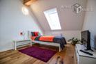 Möbliertes Zimmer in guter Wohnlage in Bonn Alt-Godesberg