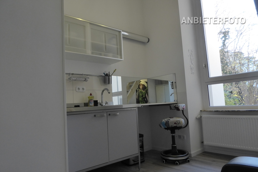 möbliertes Apartment der Top-Kategorie in Bonn-Gronau/ Südstadt
