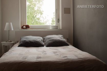 Möbliertes Pensionszimmer im Herzen der Bonner Südstadt
