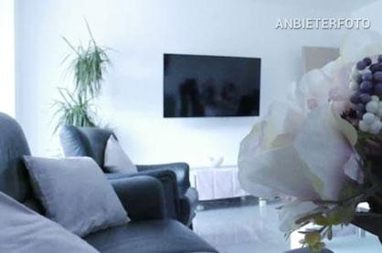 Möblierte geräumige Wohnung in Wachtberg-Niederbachem