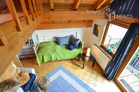 Maisonettewohnung in zentraler und ruhiger Lage