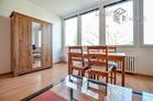 Möblierte Wohnung in zentraler Lage von Bonn-Gronau