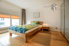 Modern möbliertes Apartment in Bonn-Lengsdorf