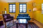 modern möbliertes Apartment in Bonn-Kessenich