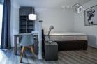 Modern und hochwertig möbliertes Apartment mit Balkon in Bonn-Beuel-Mitte