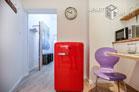 Modern möblierte Wohnung in Bonn-Poppelsdorf