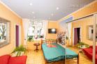 helles, möbliertes Apartment in Bonn-Nordstadt/ Zentrum