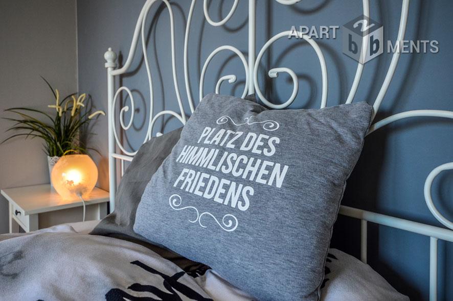 möbliertes und geräumiges Haus der Top-Kathegorie in Bonn-Schweinheim
