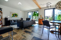 Furnished and spacious house of the top cathegory in Bonn-Schweinheim