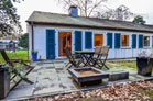 Furnished bungalow with garden in Cologne-Hahnwald