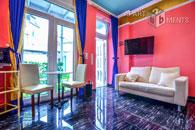 Möbliertes und helles Apartment mit Terrasse in Bonn-Endenich