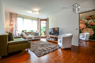 Modern furnished apartment with balcony in a quiet location in Wesseling
