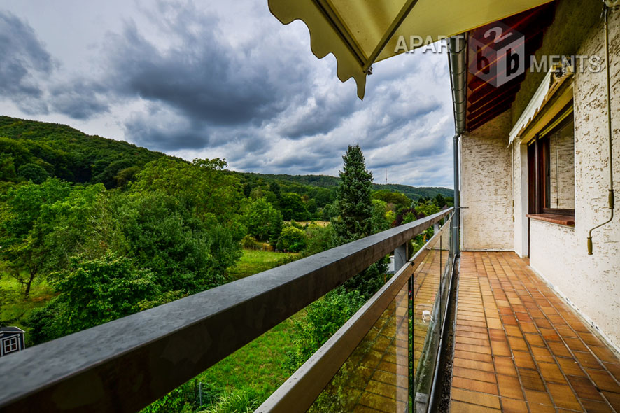 modern möblierte Projektwohnung in Bonn-Bad Godesberg-Friesdorf